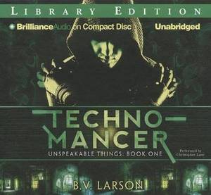 Technomancer: Library Edition