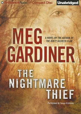 The Nightmare Thief: A Jo Beckett Novel