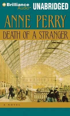Death of a Stranger