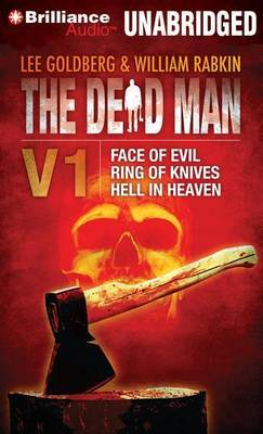 The Dead Man Vol 1: Face of Evil, Ring of Knives, Hell in Heaven