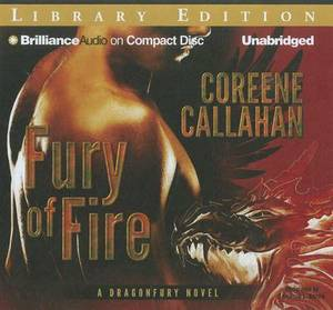 Fury of Fire: Library Edition