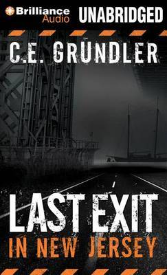 Last Exit in New Jersey: Library Edition