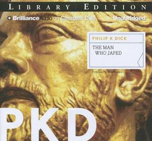 The Man Who Japed: Library Edition