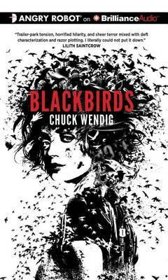 Blackbirds: Library Edition