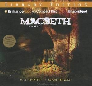 Macbeth: Library Edition
