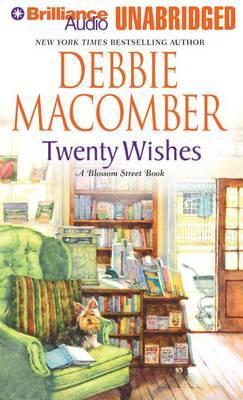 Twenty Wishes: Library Edition
