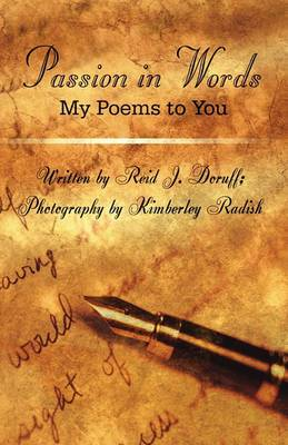 Passion in Words: My Poems to You