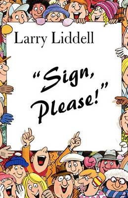 Sign, Please!