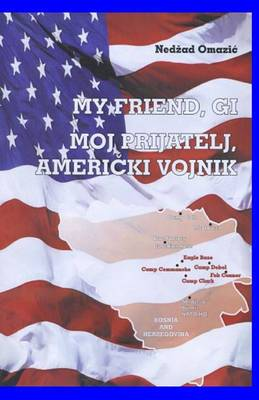 My Friend, GI: Moj Prijatelj, Americki Vojnik