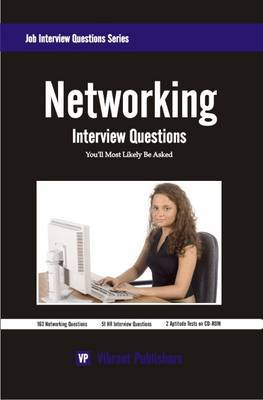 Networking Interview Questions You'll Most Likely Be Asked