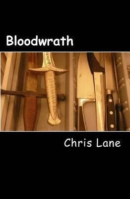 Bloodwrath: 'Thursday; Dress Casual'