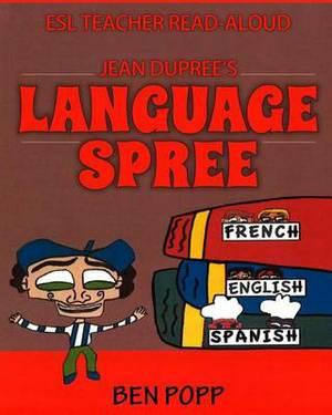Ppf Adventure Presents Jean Dupree's Language Spree