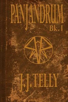 Panjandrum: Book 1 - The Aerolith Adventures