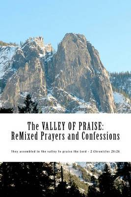 The Valley of Praise: Remixed Prayers and Confessions to Reform the Soul. Based on the Works of Augustine, Calvin and Luther.