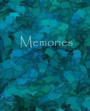 Memories: Stain Glass Journal
