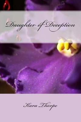 Daughter of Deception: Family Lies Book 1