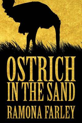 Ostrich in the Sand