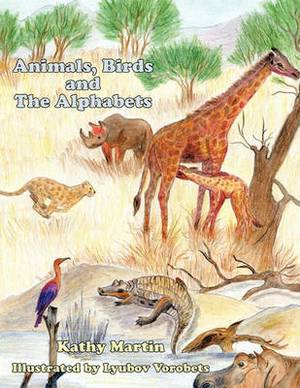 Animals, Birds and The Alphabets