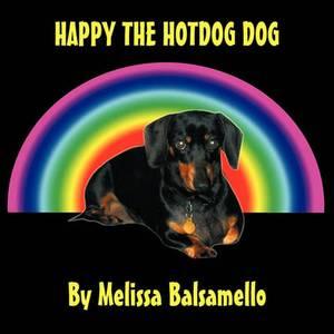 Happy the Hotdog Dog