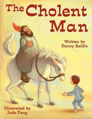 The Cholent Man