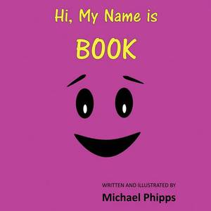 Hi, My Name is BOOK