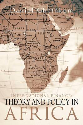 International Finance: Theory and Policy in Africa