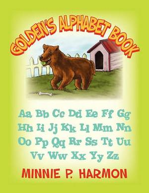 Golden's Alphabet Book