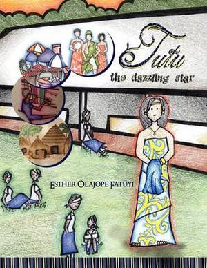 Tutu: The Dazzling Star
