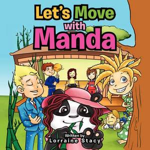 Let's Move with Manda