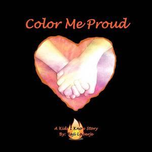 Color Me Proud