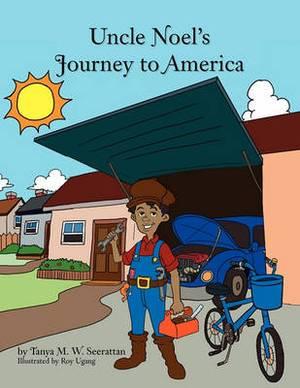Uncle Noel's Journey to America