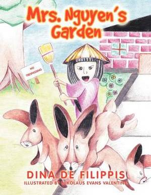 Mrs. Nguyen's Garden