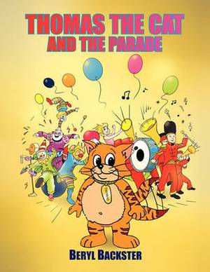 Thomas the Cat and the Parade