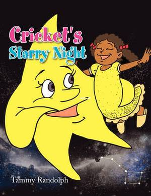 Cricket's Starry Night