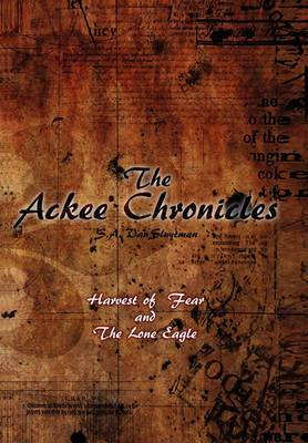 The Ackee Chronicles