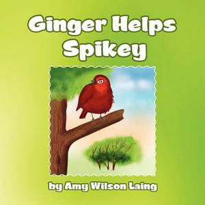 Ginger Helps Spikey