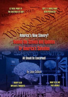 America's New Slavery?: Behind the Scenes and Updates