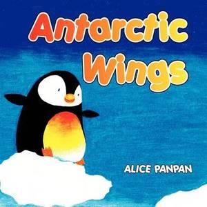Antarctic Wings