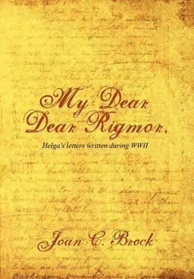 My Dear, Dear Rigmor