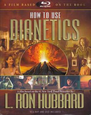 How to Use Dianetics: A Visual Guide to Dianetics