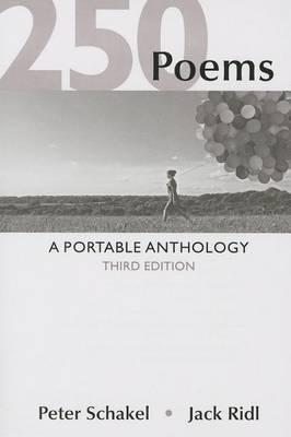 250 Poems: A Portable Anthology