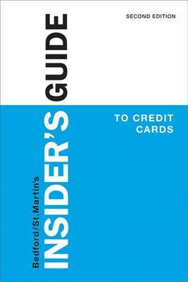 Insider's Guide to Credit Cards