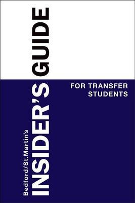 Insider's Guide to Transferring