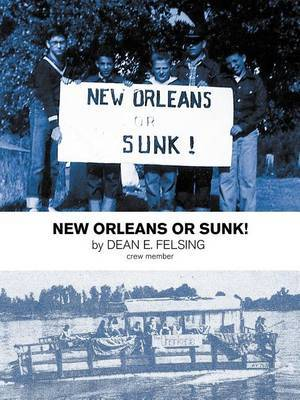 New Orleans or Sunk!
