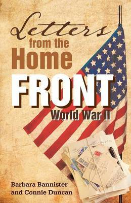 Letters from the Home Front: World War II