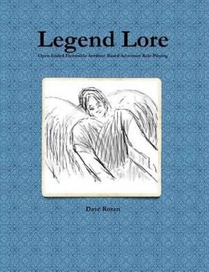 Legend Lore