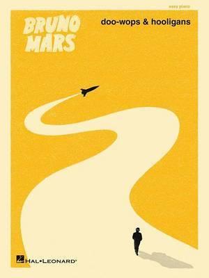 Bruno Mars: Doo-Wops & Hooligans (Easy Piano)