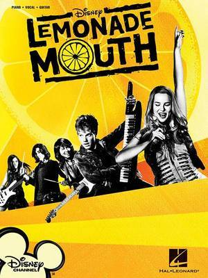 Lemonade Mouth: Music from the Motion Picture