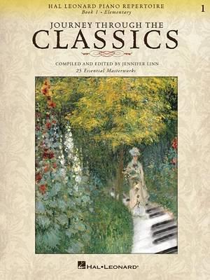 Journey Through the Classics: Book 1