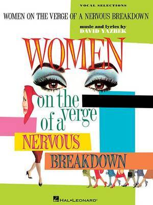 Women on the Verge of a Nervous Breakdown: Vocal Selections